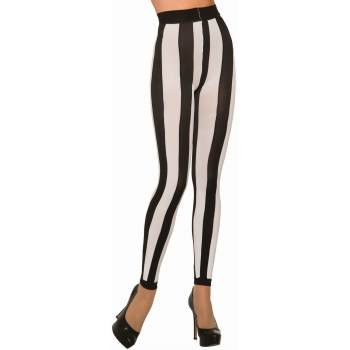 PIRATE FOOTLESS TIGHTS - Pirate Tights