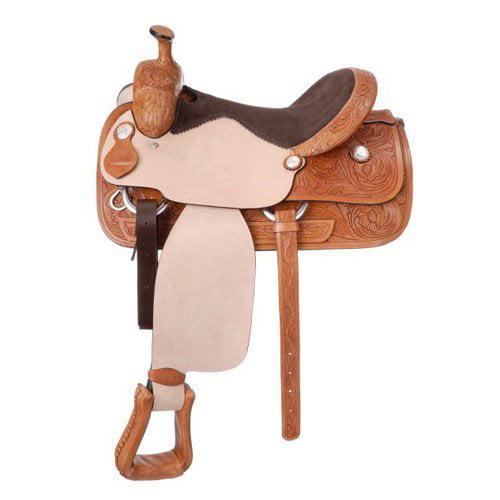 Royal King Rios Roper Saddle