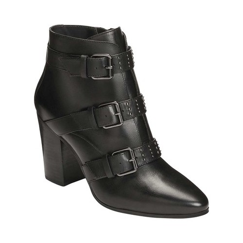 Women's Aerosoles Square Away Ankle Boot by