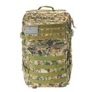 5 Colors Waterproof Travel-Backpack Hiking Backpack Camping Outdoor Sports Rucksacks