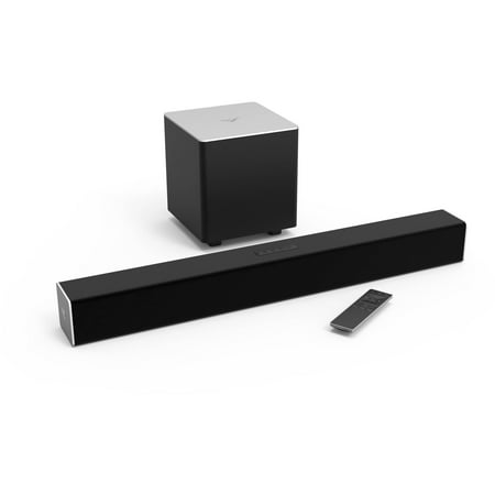 "VIZIO 28"" 2.1 Sound Bar System with Wireless Subwoofer (SB2821-D6)"