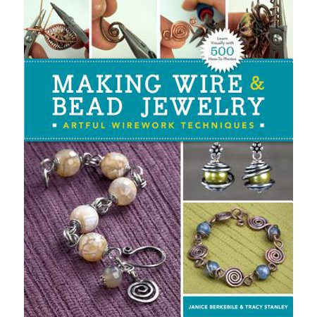 Making Wire Filigree Jewelry (Making Wire & Bead Jewelry : Artful Wirework)