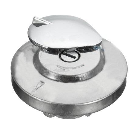 Fuel Gas Tank Cover Cap + Lock Key For Honda Shadow Spirit VT750 DC C2 VLX VT600
