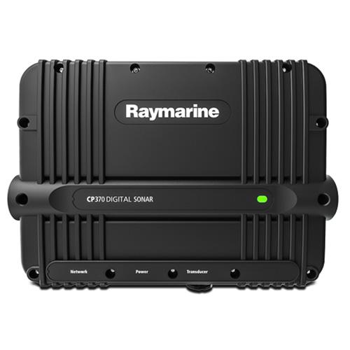 Raymarine CP370 Digital Sonar Module Sonar E70297