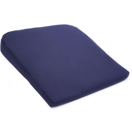 Jobri BetterPosture Large Seat Wedge, Blue
