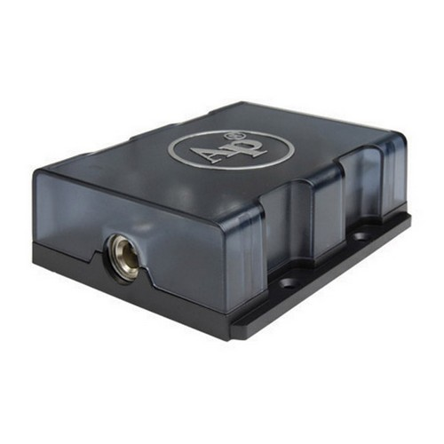 Audiopipe EFB34084ANL Premium 3 Position ANL Fused Distribution Block