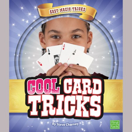 Cool Card Tricks - Audiobook