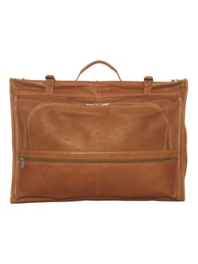Product Image Piel Leather Tri Fold Garment Bag
