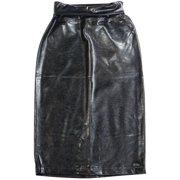 So Nikki - Big Girls Tube Skirt BLACK / Small