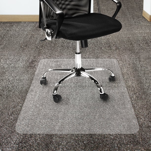 Office Marshal Polycarbonate Chair Mat