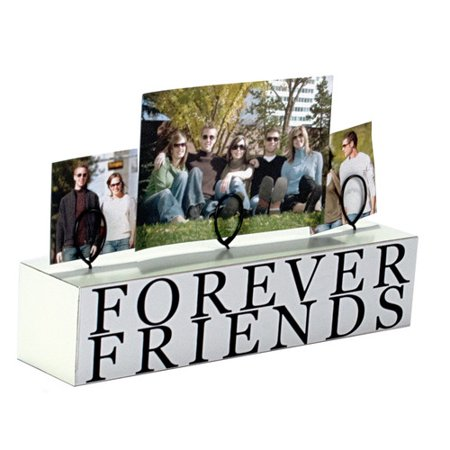 - Winston Porter Lamontagne 3 Photo ''Forever Friends'' Stand Picture Frame
