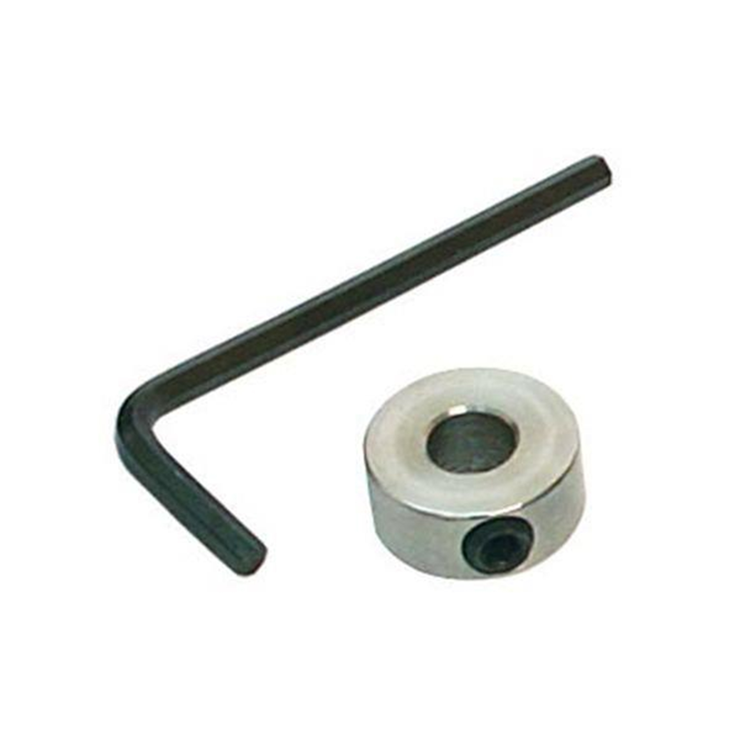 Kreg Micro Pocket Drill Bit Depth Collar With Hex Key