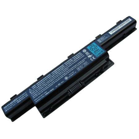 Replacement For Acer Aspire 5755 7551 7552G 7560 7741 7741Z 7750 7750G Laptop Battery Acer Batcl50l Battery Replacement