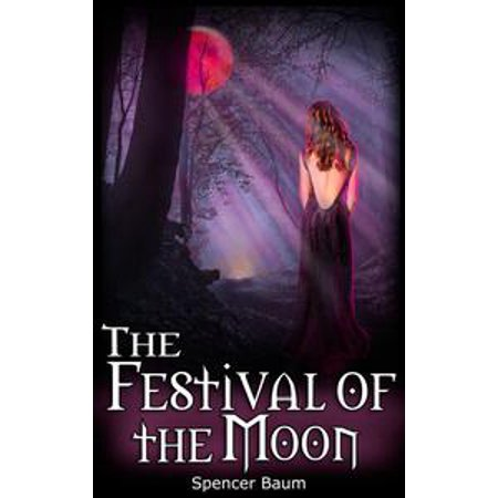 The Festival of the Moon (Girls Wearing Black: Book Two) -