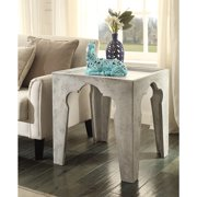 Foremost Groups Inc Granada End Table