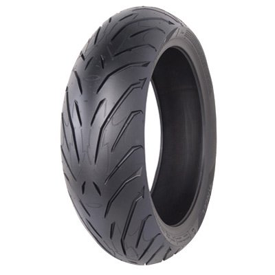 190/55ZR-17 (75W) Pirelli Angel ST Rear Motorcycle Tire for Ducati 1200 Multistrada
