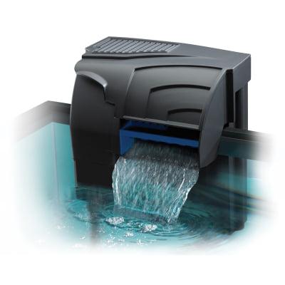 Aqueon quietflow 20 aquarium power filter for Fish tank filter walmart