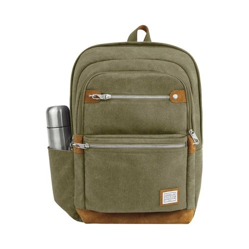 Anti-Theft Heritage Backpack 13 x 17.5 x 6