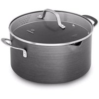 Calphalon Classic Nonstick 7-Quart Dutch Oven with Cover