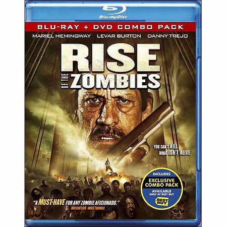 Rise of the Zombies [Blu-ray] - Rob Zombies 31