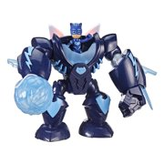 PJ Masks Robo-Catboy Preschool Toy with Lights and Sounds, Includes Catboy Action Figure