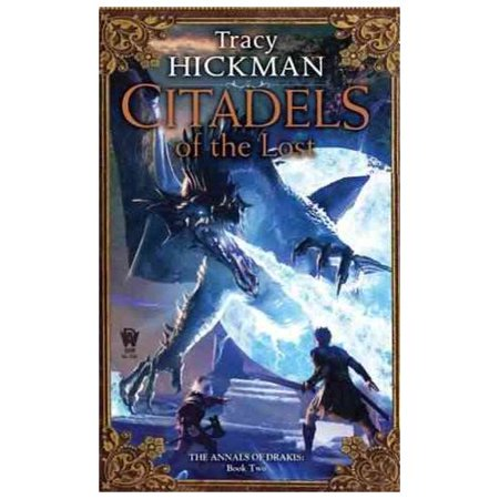 Citadels of the Lost by