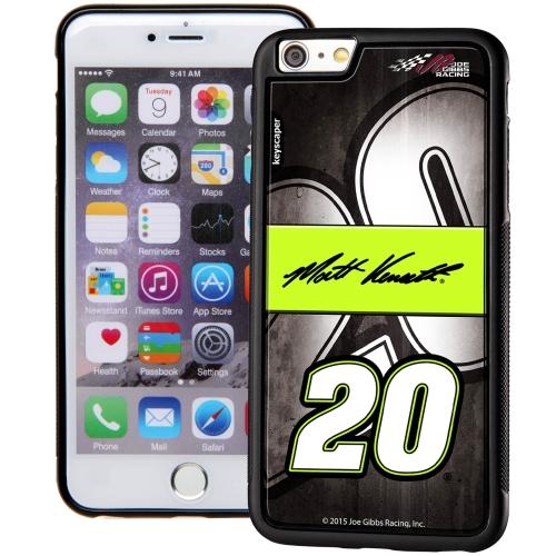 Matt Kenseth iPhone 6 Plus Bump Case - No Size