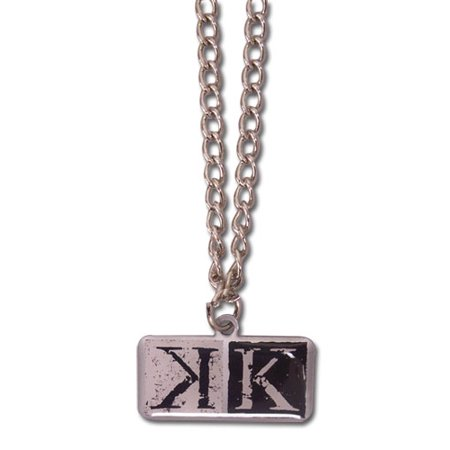 Necklace - K Project - New Logo Sign Symbol Toys Anime Gifts
