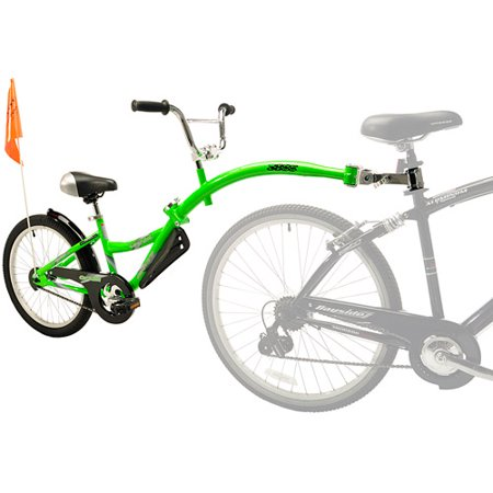 Weeride Co Pilot Child Bike Trailer