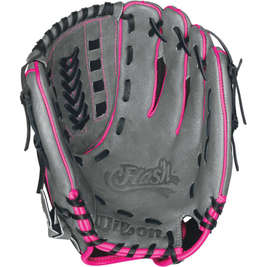 "Wilson Flash 11.5"" Left Hand Throw Glove"
