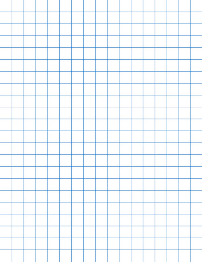 photograph regarding 11x17 Graph Paper Printable referred to as Graph Paper -