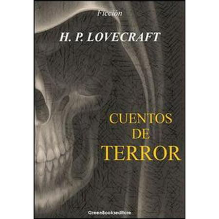 Cuentos de terror - eBook - Ideas De Terror Para Halloween