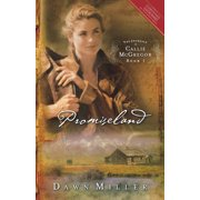 Promiseland : The Journal of Callie McGregor Series, Book 1