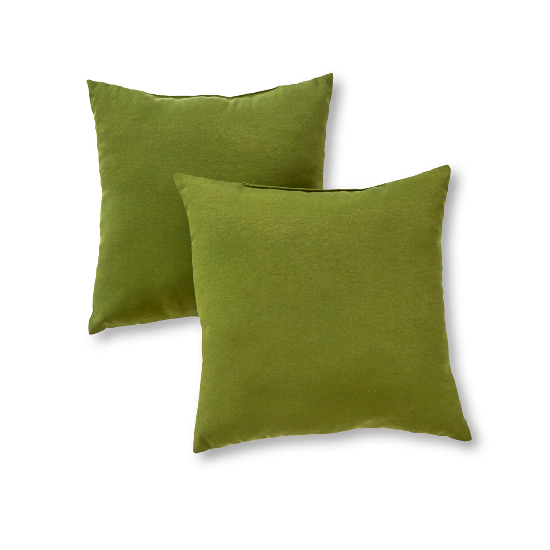 Greendale Home Fashions Outdoor Accent Pillow, Set of 2 by Greendale Home Fashions