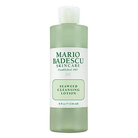 Mario Badescu Seaweed Cleansing Lotion 8 Fl Oz Walmart Canada
