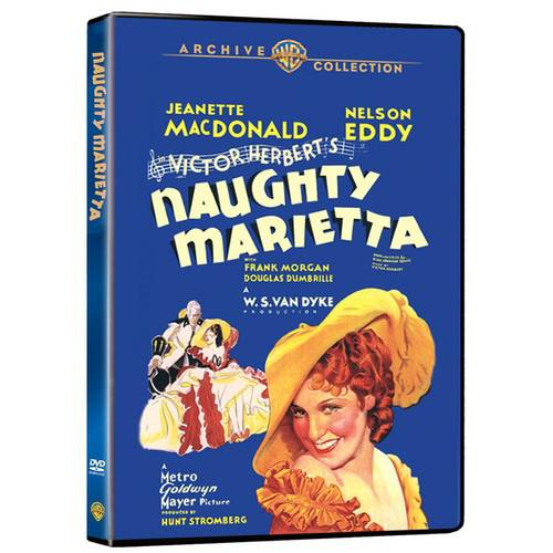 Naughty Marietta (Full Frame)