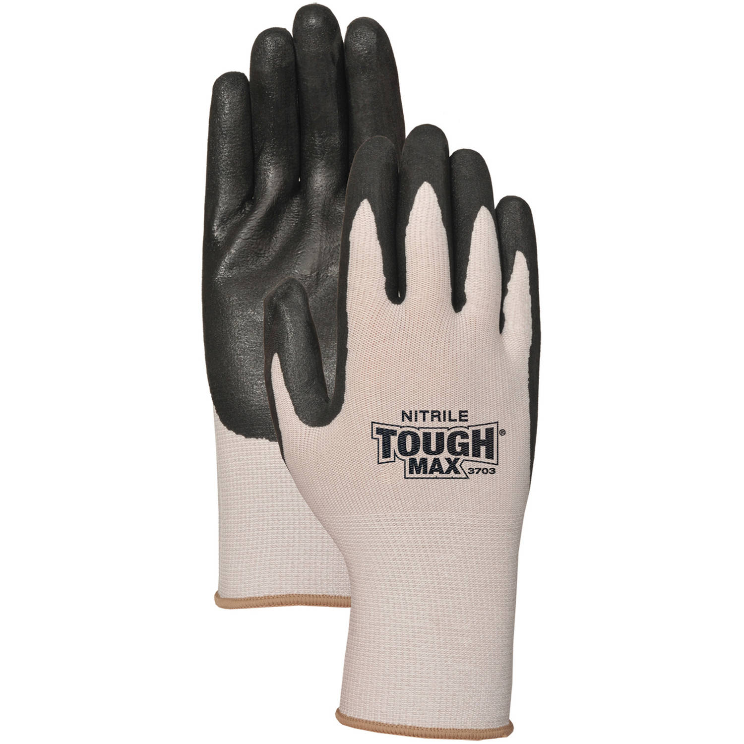 Bellingham Glove C3703L Large Nitrile with Cool Max Gloves