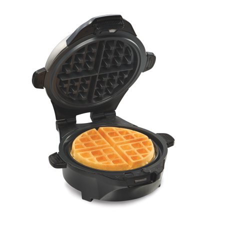 Hamilton Beach Deep Dish Belgian Waffle Maker (Hamilton Beach Flip Belgian Waffle Maker Reviews)