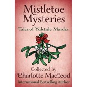 Mistletoe Mysteries - eBook