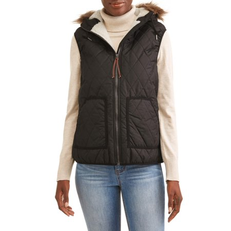 Pulse Women's Bleeker Insulated Quilted Vest