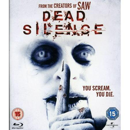 Dead Silence (Blu-ray) - Dead Silence Billy The Puppet
