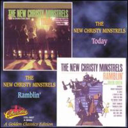 New Christy Minstrels - Golden Classics Edition [CD]