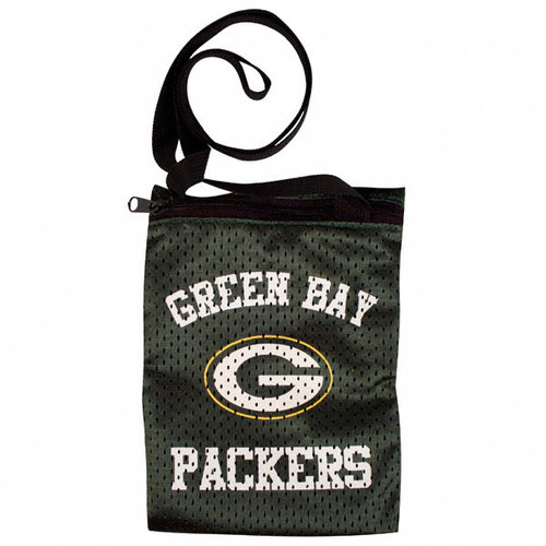 NFL - Green Bay Packers Jersey Game Day Pouch