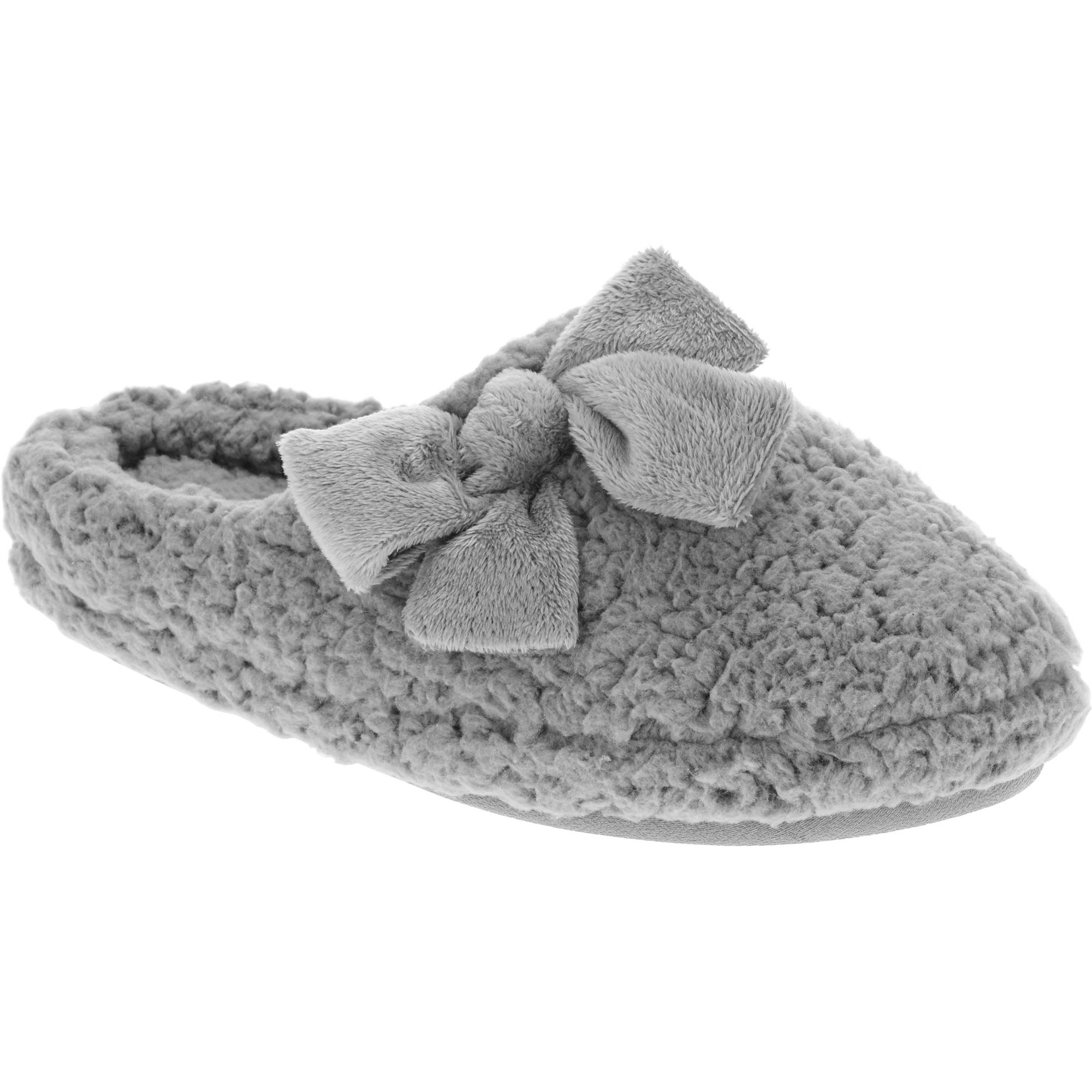 Genuine Dickies Womens' Plush Terry Clog