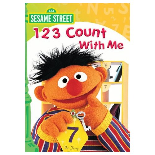Sesame Street: 123 Count With Me (1997)