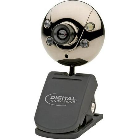 Micro Innovations Usb Camera - Micro Innovations 4310100 ChatCam Webcam