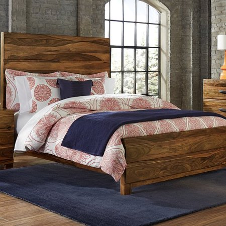 hillsdale furniture madera platform 4 piece bedroom set