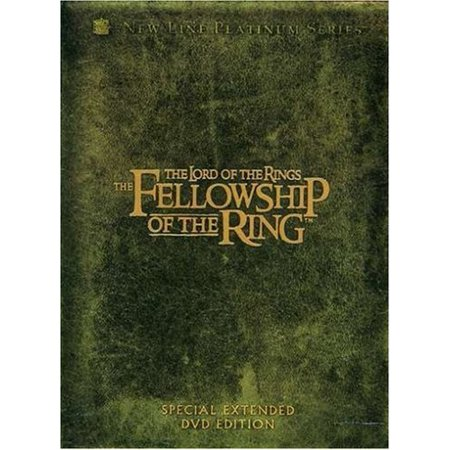 the lord of the rings: the fellowship of the ring (four-disc special extended edition) - Arwen Lord Of The Ring