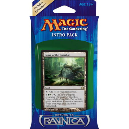 Intro Pak (MtG Return to Ravnica Selesnya Surge Intro Pack )