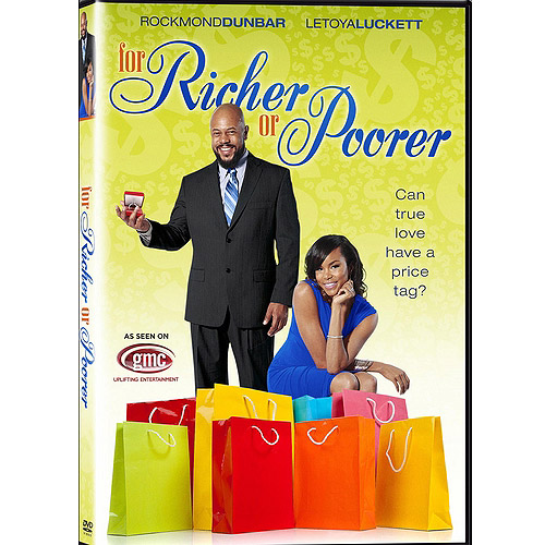 For Richer Or Poorer (Widescreen)